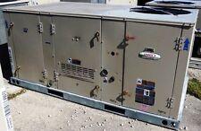 LENNOX HEAT AND AIR UNIT LGH048H4EM1G, YEAR 2012, 3 PH, 460V, 4 TON, BTU 49,000