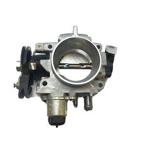 Throttle Body OEM 2.2L Chevrolet S10 S15 Sonoma Isuzu Hombre 17113348