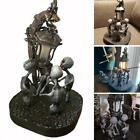 Bloodborne Lamp Night Light Art Figurines Checkpoints Home Statue Ornament Decor
