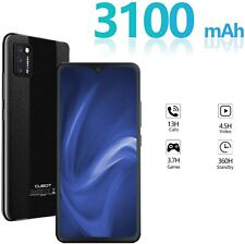 Android 10 Handy 5,5 Zoll CUBOT NOTE 7 2GB+16GB 3100mAh 4G Dual SIM Face ID DHL