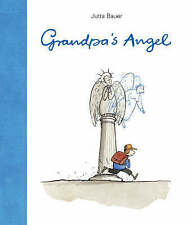 Grandpa's Angel-ExLibrary