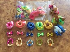 Littlest Pet Shop - mixes accessories -- - - - - - .- - - - -  15 items SALE