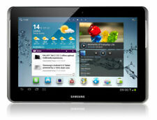 "Samsung Galaxy Tab 2 GT-P5100 10.1"" 16GB WiFi+3G Unlock Voice Call Tablet- Black"