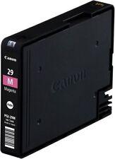 Cartucce Canon magenta inkjet per stampanti