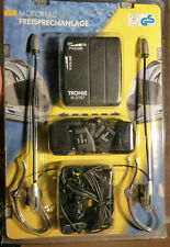Motorrad Freisprechanlage - Tronic, Originalverpackung, neu