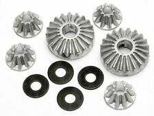 HPI Racing 101087 Steel Differential Gear Set Trophy Truggy / Buggy