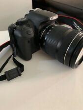 Canon 700D/ Obj efs 18-135mm + Canon 50mm