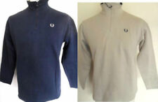 Cotton Blend Zip Neck Jumpers & Cardigans (2-16 Years) for Boys