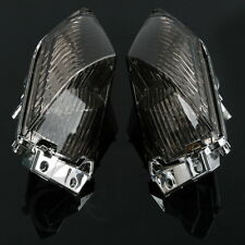 Turn Indicator Signal Lens For SUZUKI GSXR1000 GSXR 1000 2009-2014 2010 K9 New