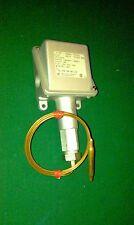 United Electric E100 2BCA Temperature Switch
