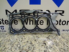 11-19 Chrysler Dodge Jeep New Cylinder Head Gasket 3.6L Left Mopar Factory Oem