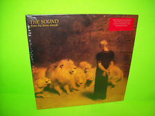 The Sound – From The Lions Mouth SEALED Vinyl LP Record Adrian Borland Post-Punk