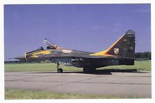 GERMAN  AIR  FORCE     -     MiG-29A    'FULCRUM'