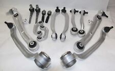 Control Arm Ball Joint Tie Rod Sway Bar Kit fits Audi A6 A6 Quattro S6 05-11
