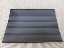 NEUWARE: 40 Steckkarten HAWID C6 (Größe 158 x 113 mm) mit 4 Streifen und Folie