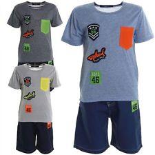 Markenlose Freizeit Baby-Kleidungs-Sets & -Kombinationen für Jungen