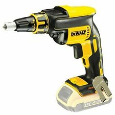DeWalt DCF620N 18v Brushless Drywall Screwdriver Bare Unit