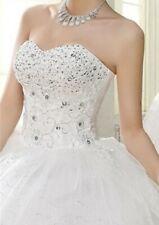 ?Prinzessinnen? Brautkleid Gr. 44 neu