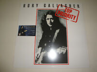 Rory Gallagher: Top Priority  LP, 180 Gramm Vinyl + Download