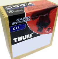 THULE 1299 ROOF RACK FIXING RAPID SYSTEM FITTING KIT