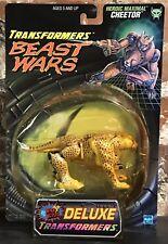 Hasbro Transformers Beast Wars - Transmetals - Transmetals 2 - Deluxe Fox Kids, Cheetor Action Figure