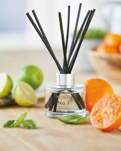 Lime Basil And Mandarin In Essential Oils Diffusers For Sale Ebay