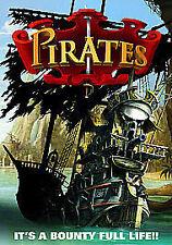 Pirates (DVD, 2012)