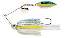 """Strike King Tour Grade Painted Spinnerbait 3/8 Cw """"Chrome Sexy Shad"""""""