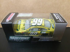 RARE Carl Edwards 2010 SUBWAY Ford Fusion 1/64 NASCAR
