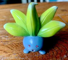 "Pokemon TOMY CGTSJ Oddish Nintendo PVC Vtg Figure Lot 90s Gen 1 2"""