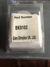 Genuine Dimplex Timer 24 Hour Birch Grey BK9102