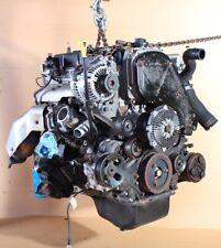 Motor Engine Hyundai H1 TQ Travel 2.5 CRDi 125kW,170PS D4CB 08-15 75TKm Komplet