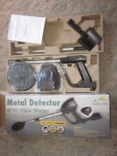Country Trails Metal Detector New in Package