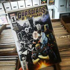 Guardians of the Galaxy #1 - David Marquez Premiere Variant