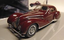 Talbot Lago T 150-C-SS Coupe  * 1937 Mullin Museum * 1:43 Minichamps 437117120