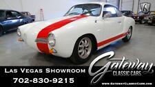 New listing 1968 Volkswagen Karmann Ghia
