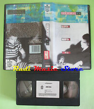VHS JOHN FOZXX 1989 VIRGIN MUSIC VAULT VVC 582 25 minuti no cd mc dvd lp(VM2)