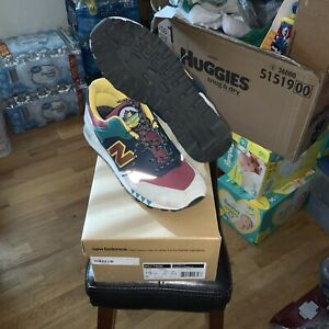 new balance 577 made in england The Napes Sz 10