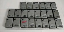 Multitone Rpr553 Pager Lot of 22