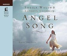 Angel Song: Audio Book on CD by Walsh, Sheila