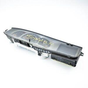 Genuine Speedometer Instrument Cluster Opel VECTRA B 1995-2003 OEM 09138238MP