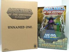 MOTUC Masters of the Universe Classics Unnamed One Loose with box complete