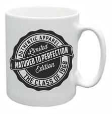 52nd Nouveauté Cadeau D/'Anniversaire Présent Thé Mug OLD BANGER 52 ans Tasse à café