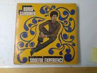Boris Gardiner-Soulful Experience Vinyl LP 1971