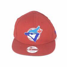 Toronto Blue Jays New Era 9FIFTY MLB Cooperstown Wool Snapback Hat