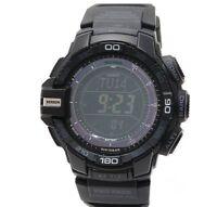 Casio PROTREK PRG-270-1AJF Triple Sensor Ver.3 Black Men's Watch New in Box