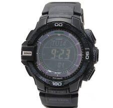 Casio PROTREK PRG-270-1AJF Triple Sensor Ver.3 Men's Watch New in Box