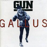 GUN - Gallus / A&M RECORDS CD 1992