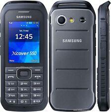 SAMSUNG GALAXY XCOVER 550 / B550 - 3G - BLUETOOTH - UNLOCKED