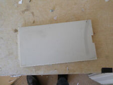 Amiga 500/plus Ram port cover in good Condition slight yellowing used